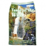 Taste of The Wild Rocky Mountain Feline 5,6 kg