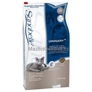 Bosch cat Sanabelle Urinary 400 g