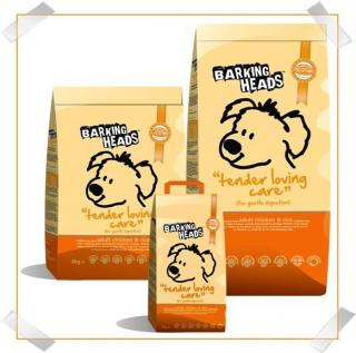 Barking Heads Tender Loving Care 12 kg