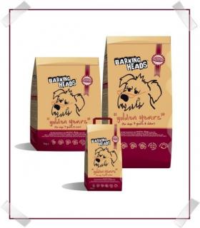 Barking Heads Golden Years 12 kg