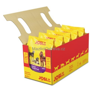 JosiDog Adult Sensitive 4,5 kg