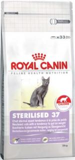 Royal Canin FHN Sterilised 2kg