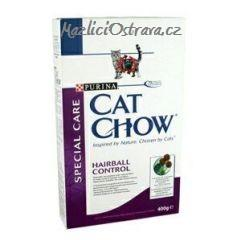 Purina Cat Chow Hairball 1,5kg