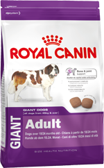 Royal Canin Giant Adult 2 x 15 kg