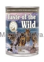 Taste of the Wild Wetlands konzerva 380g