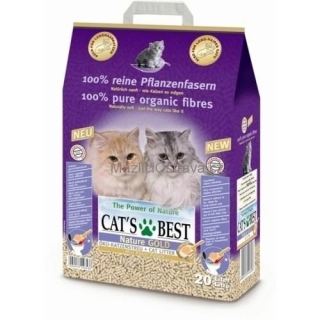 Cats Best Nature Gold 10l