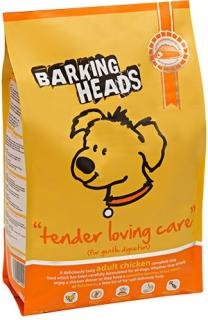 Barking Heads PROFESSIONAL CHICKEN 18 kg
