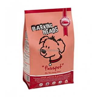 Barking Heads Professional Salmon 18 kg