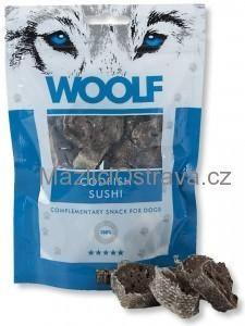Woolf Codfish Sushi 100 g