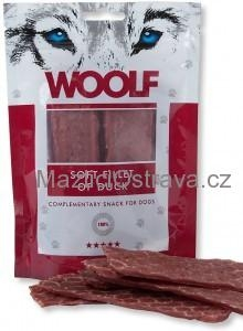 Woolf Soft Fillet of Duck 100 g